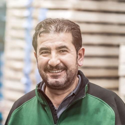 Ali Duruöz